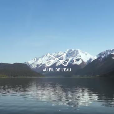 L'Alaska au fil de l'eau